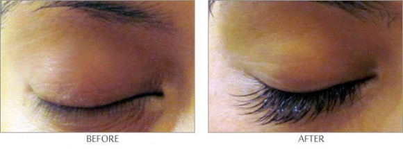 Eyelash Extensions for the Vibrant Stylish NYC/Westchester Bride ...