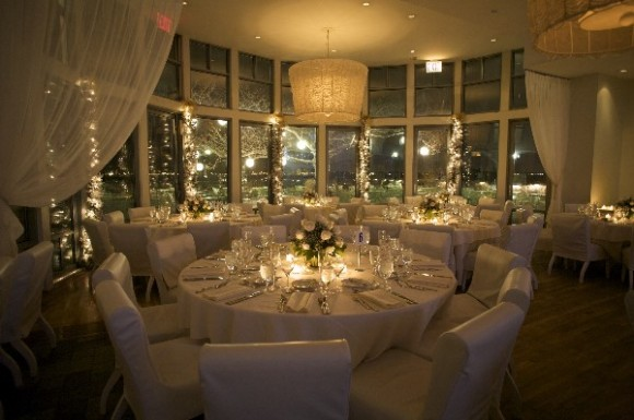 Venue Spotlight Battery Gardens Restaurant In New York