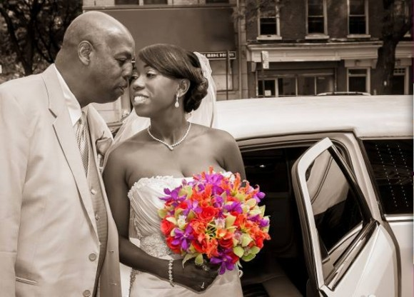 new york city wedding planner
