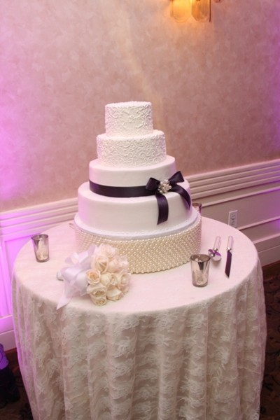 Homestyle Bakery Peekskill Wedding Cake